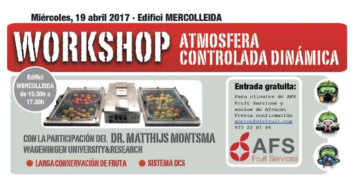 Dcs Presentation Afrucat Spain 19th April 2017
