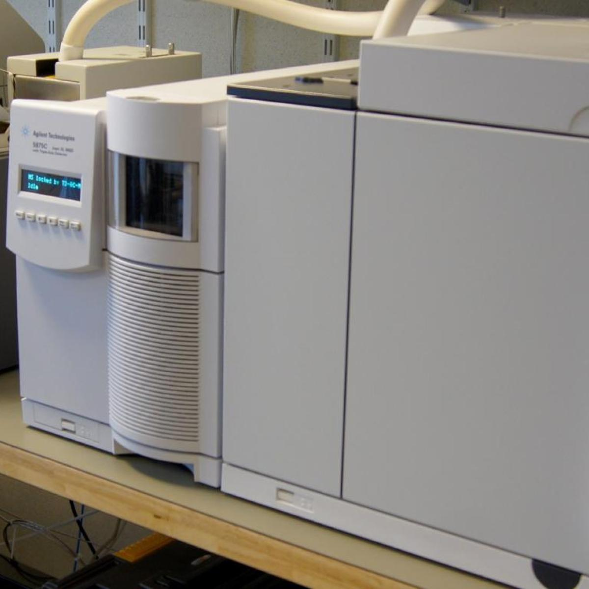 Ethylene Amp Gc Ms Analysis As New Laboratory Service At Ems
