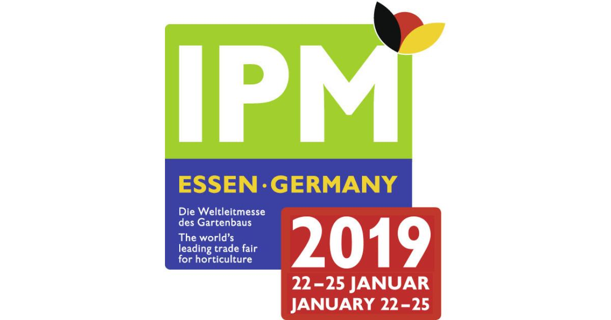 Ems Is Opnieuw In 2019 Op Ipm Essen Environmental